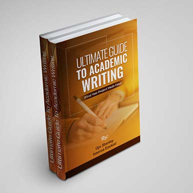ultimate guide to academic writing
